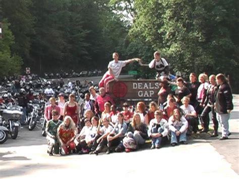 women s sportbike women s sportbike rally invades deal s gap september 6 8