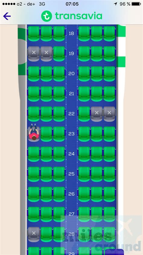 transavia seats trip report transavia from munich to berlin schoenefeld
