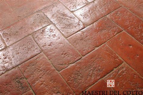 pavimento cotto fiorentino cotto rosso pavimenti in cotto fatto a mano e cotto a