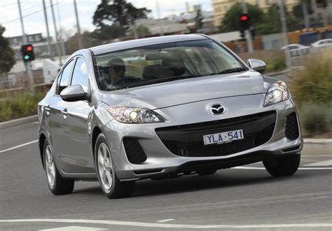 new mazda range mazda mazda3 sedan hatch range first drive mazda goes
