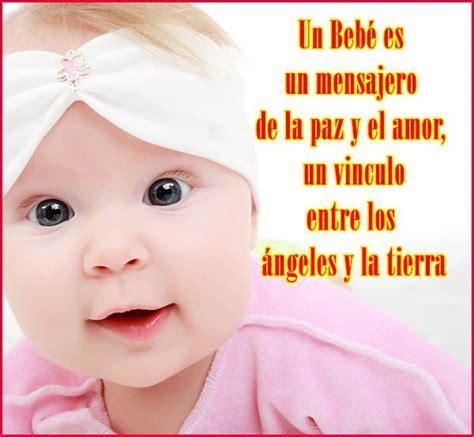 imagenes y frases cristianas de bebes imagenes de bebes con mensajes de amor im 225 genes de cunas