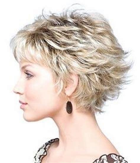 short shag hair styles for women over 60 short haircut for women over 60