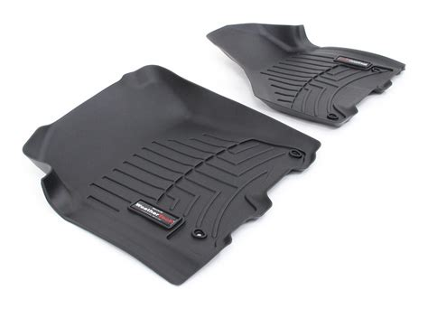 Where Can I Buy Weathertech Floor Mats by Weathertech Front Auto Floor Mats Black Weathertech