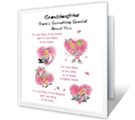 printable birthday cards granddaughter birthday cards for granddaughter print free at blue mountain