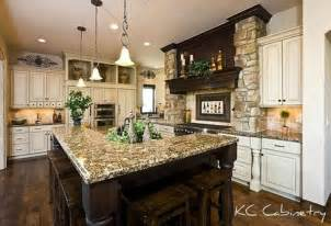 Tuscan Kitchens Designs Tuscan Style Kitchen Gallery Tuscan Kitchen Design Photo
