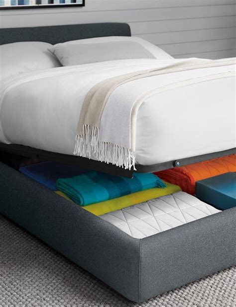 Nest Beds by Nest Storage Bed Design Within Reach