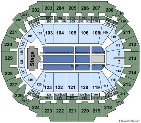html section link tickets centurylink center omaha