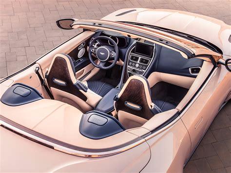 a volante aston martin db11 volante convertible photos details