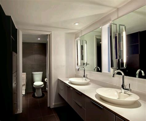 Modern Washroom | modern furniture modern luxury washrooms designs