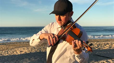 Wedding Song In D by Wedding Song Canon In D Josh Vietti Violin