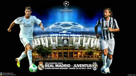 fotos real madrid vs juventus prenotazione biglietti champions league real madrid cf