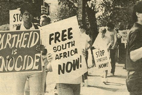 nelson mandela biography apartheid looking back in washington d c activists caigned to