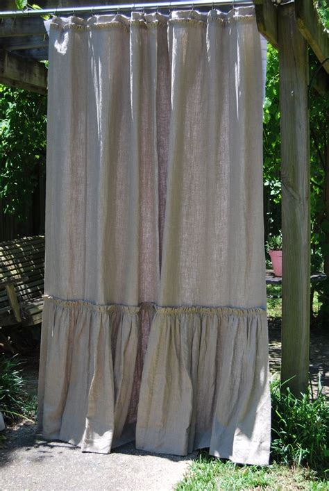 curtains ideas pinterest curtain old fashioned shower curtains interesting ruffle