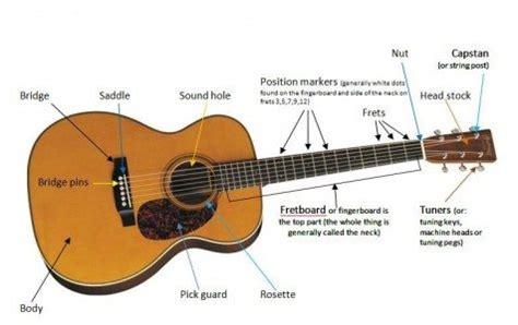 cara bermain gitar untuk para pemula tips cara belajar main gitar bagi para pemula