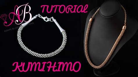 tutorial kumihimo youtube diy tutorial beaded kumihimo youtube