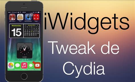 android themes cydia cydia apps tweaks download for your idevice