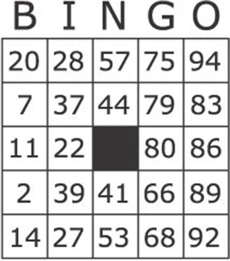 free printable bingo cards with numbers 1 100 bingo spielen im englischunterricht vorbereitung