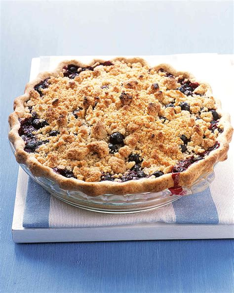 fruit pies fruit pie with crumb topping