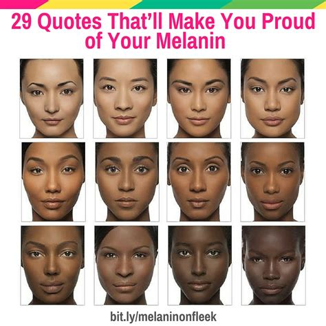 melanin skin color melanin quotes gallery wallpapersin4k net