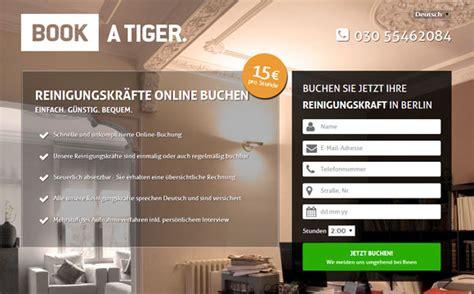 bookatiger de cleanagents vs helpling vs book a tiger vs homejoy
