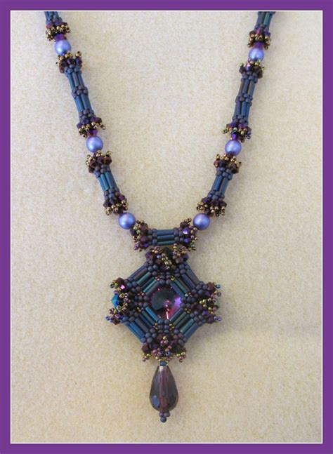 beaded path tutorials 17 best images about bugle bead patterns on