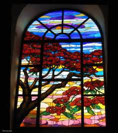 stained glass window stained glass truelivingtoday