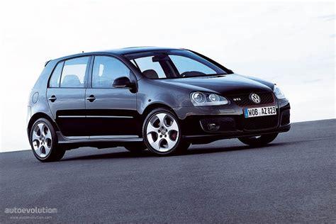 Vw Golf Gti 5 Door by Volkswagen Golf V Gti 5 Doors 2004 2005 2006 2007