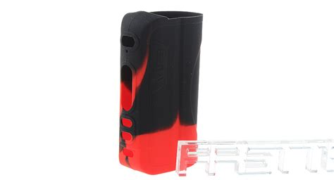 Authentic Hcigar Protective Silicone Sleeve For Vt75 75w Mod 2 2 33 authentic hcigar protective silicone sleeve for vt75 75w mod at fasttech worldwide