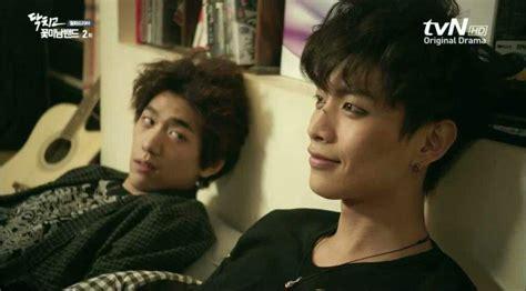 so ji sub best friend died choose your favorite bestfriends bromance k drama amino