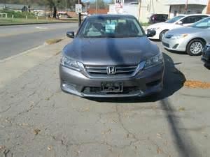 2013 Honda Accord For Sale 2013 Honda Accord Lx For Sale In Statesville