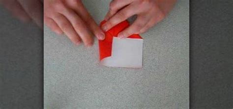 Easy Origami With Rectangular Paper - how to origami a with rectangular paper 171 origami