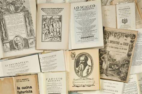 libri antichi di cucina la storia della cucina da sfogliare
