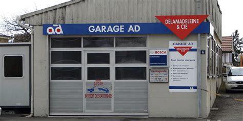 garage delamadeleine renens 1020 renens auto2day