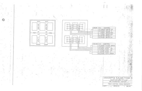 cigarette wiring schematics offshoreonly