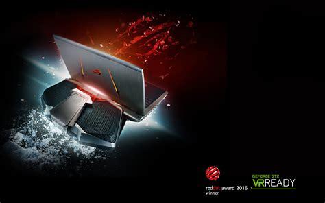 Laptop Asus Rog Lazada asus rog gx700v worlds liquid cooled gaming laptop