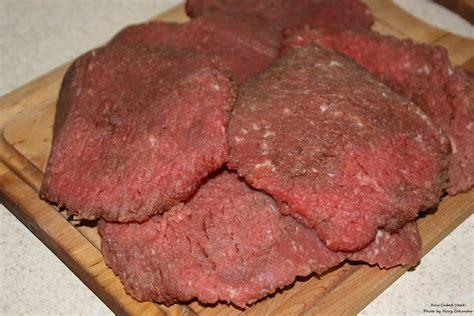 chicken fried steak recipe dishmaps