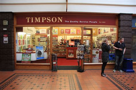 House Cleaning timpson victoria centre