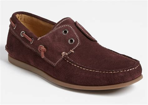 varvatos schooner boat shoes that are business