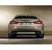 Ermenegildo Zegna For Maserati 2014 Quattroporte • Design