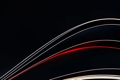 wallpaper line hitam wallpaper hitam malam abstrak latar belakang gelap