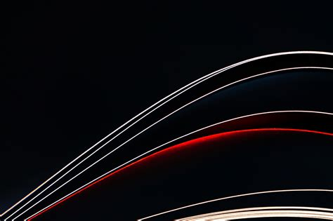 Wallpaper Garis Bergelombang | wallpaper hitam malam abstrak latar belakang gelap