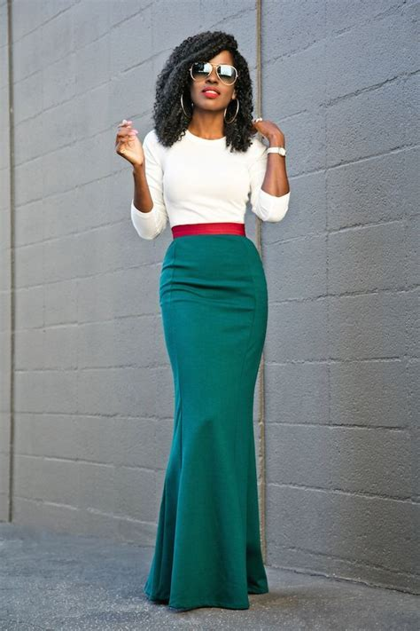 15 must see maxi skirt style pins fashion clothes and fall clothes