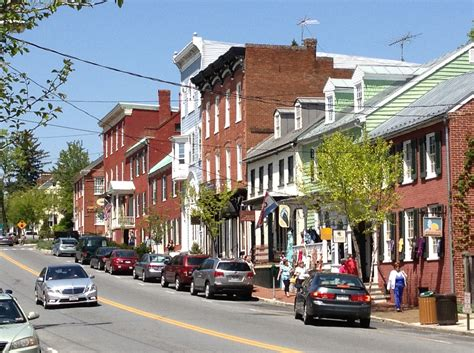 small towns keeping a small town thriving citiesspeak