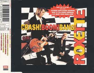Roxette Crash Boom Japan Cd roxette crash boom cd at discogs