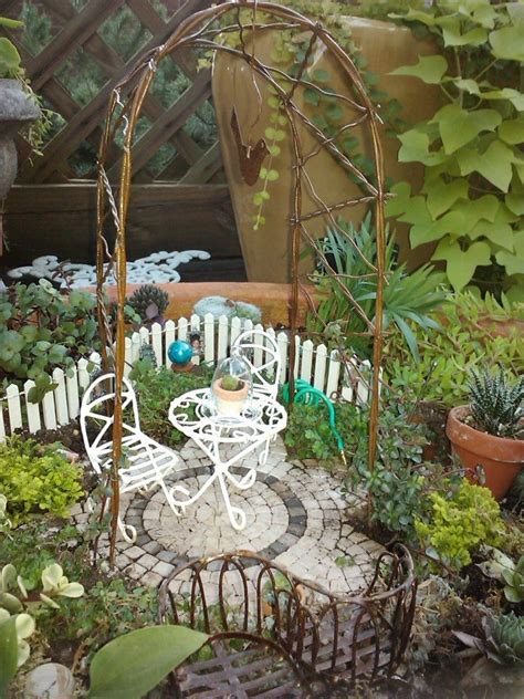 40 magical diy fairy garden ideas landscaping cape town 40 magical diy fairy garden ideas
