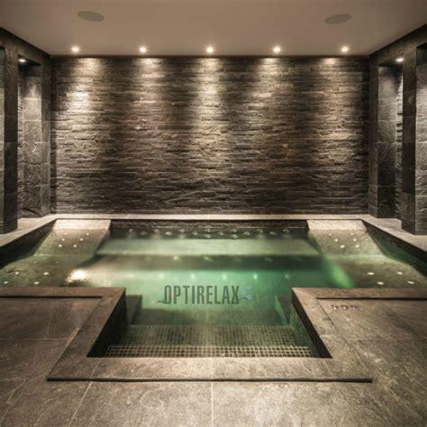 luxus pool luxus pool i xl spa becken optirelax optirelax