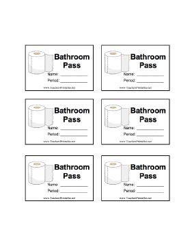 17 Best Ideas About Classroom Passes On Pinterest Superhero Classroom Superhero Classroom Class Pass Template