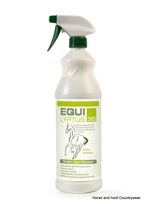 365 supplement for horses equi lyptus 365