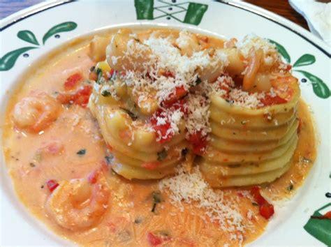 Olive Garden Seafood Lasagna by Sicilian Seafood Lasagna Rollata Soooo Yelp