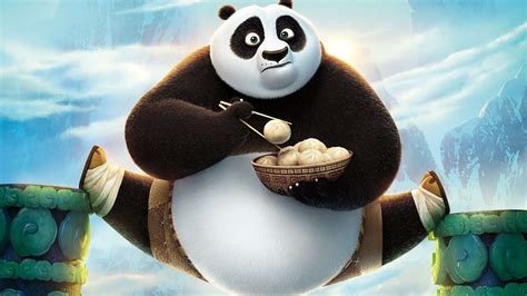 best animation wallpaper kung fu panda 3 best animation